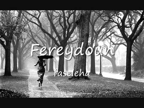 Fereydoun Faseleha 2