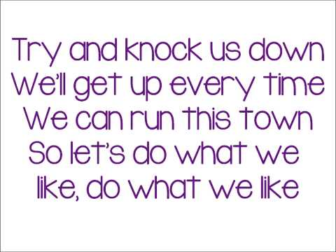 24/7- Big Time Rush Lyrics