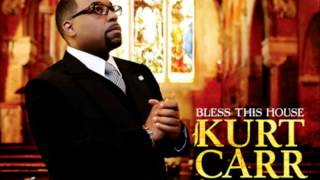 Kurt Carr & The Kurt Carr Singers-There Is A Sound