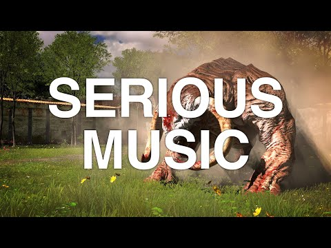 Serious Sam 4 - Serious Music