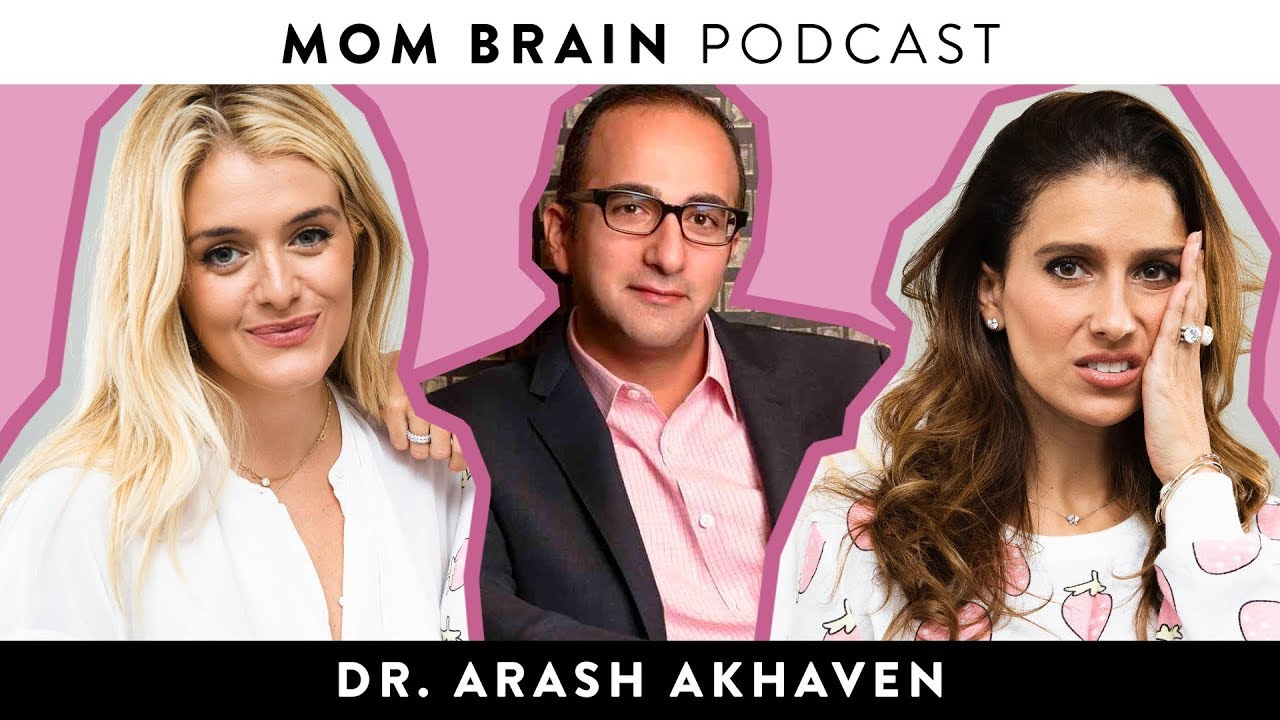 Dr  Arash Akhavan Is Back With Skin Health Tips For Summer And Beyond -  Dermatology Part 2!