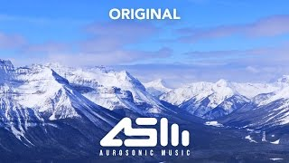 Aurosonic & Frainbreeze with Sarah Russell - Tell Me Anything (Original)