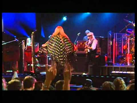 Fleetwood Mac/Stevie Nicks ~ Stand Back 2004