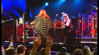 Fleetwood Mac/Stevie Nicks ~ Stand Back 2004