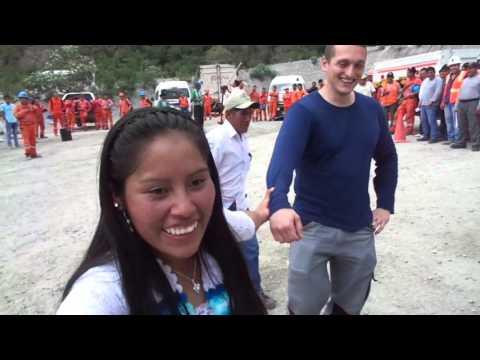 PSR Engineering Solutions Crew in Peru