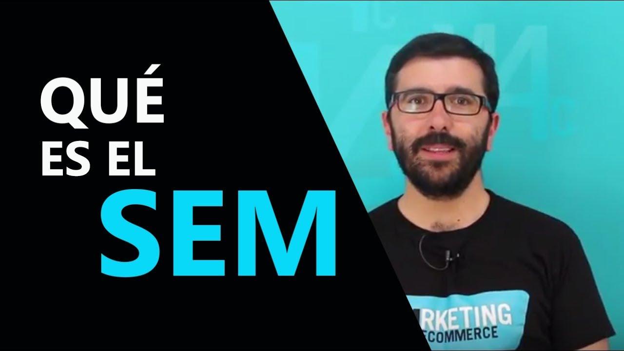 Download Qué es el SEM: claves del Search Engine Marketing