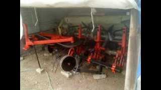 ;):)Malowanie maszyn cz 2 z BONUSEM ;):)