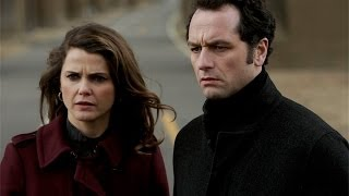 "The Americans Season 2 Episode 13 FINALE ""Echo"" Review"