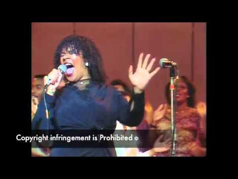 Edwin Hawkins feat. Lynette Hawkins Stephens - I Need To Pray