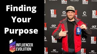 How To Find Your Purpose As An Entrepreneur (Ft. Jordan Kilgour)