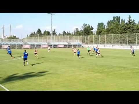 Amistoso Real Zaragoza-Deportivo Aragón