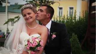 Андрей и Ирина. Свадебное видео
