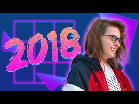 ok tschüss. 2018
