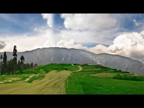 Top 15 Beautiful Places To visit in Khyber Pakhtunhwa KPK Travel Guide