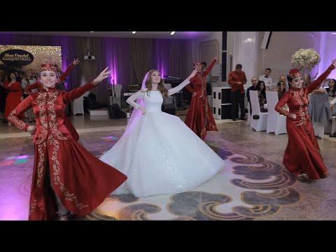 Супер танец невесты с подругами / Super Dance Of The Bride With Her Friends (PRESTIGE 2019)