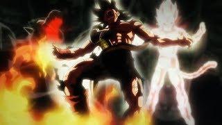 ¡¡FINALMENTE!! Se revela quien es el ORIGINAL LEGENDARIO DIOS SUPER SAIYAJIN | Dragon Ball Super