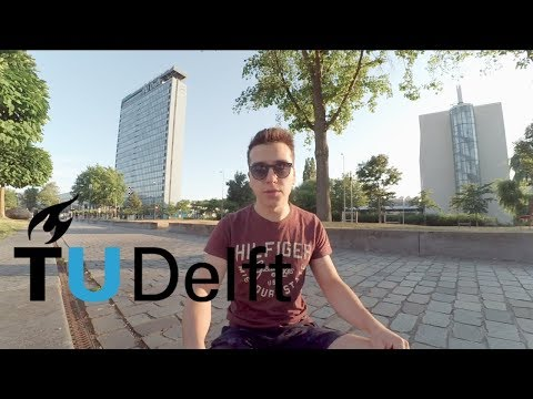 TU Delft First Year BSc Computer Science Experience