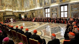 Thế Giới Nhìn Từ Vatican 24 – 30/11/2016: 12 diễn biến quan trọng trong năm 2016