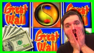 I Was DOWN TO 1 LAST SPIN 6 TIMES AND THEN HIT THE BONUS FOR THE MOST EPIC COMEBACK EVER IN SLOTS!