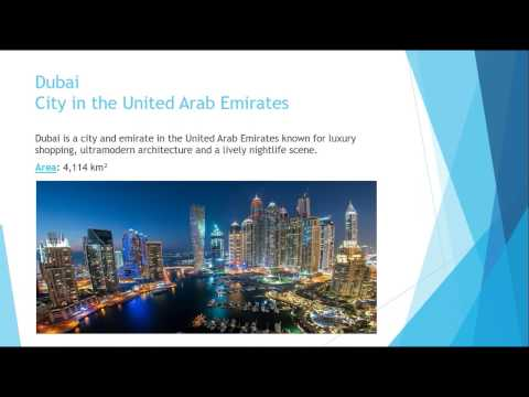Study Abroad  |  Study in Dubai by Kritha following Study in Australia by Flavia