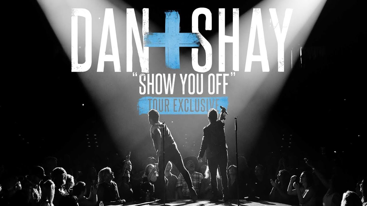 Dan shay show you off tour exclusive youtube kristyandbryce Images