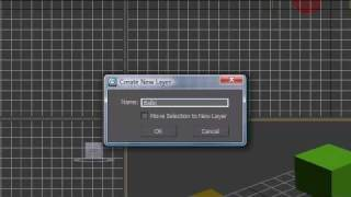 3ds Max Modeling Apartman in 30 minutes from .dwg file with exercise file
