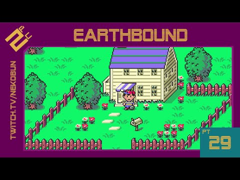earthbound runaway five - photo #19