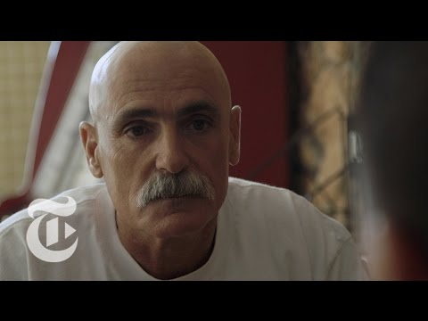 A Ride Home From Prison | Op-Docs | The New York Times