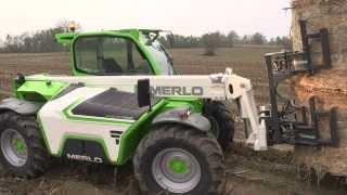 MERLO HYBRYD P40.7, hybrid, hybryda, rolnictwo, farmer, maszyny rolnicze, nie manitou i jcb