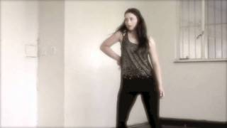 Talia Chesno,Short Choreo-Usher-Separated