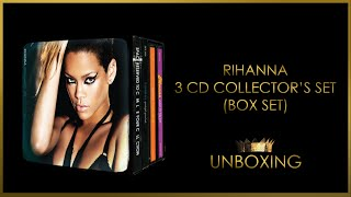Rihanna - 3CD Collector