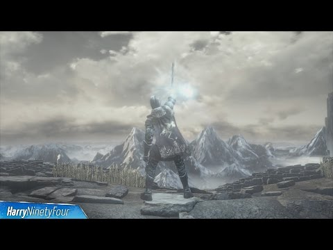 Dark Souls 3 - All Sorcery Locations (Master of Sorceries Trophy / Achievement Guide)