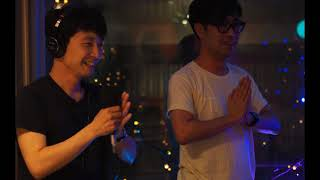 星野源ラジオトークまとめです。 ゲストの藤井隆さんと語る、源くんが新...