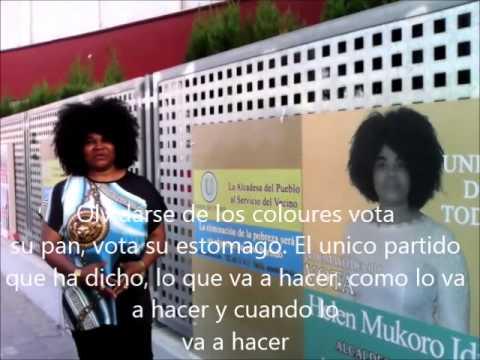 UNION DE TODOS - HELEN MUKORO IDISI