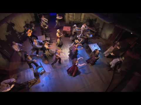 ZORRO LE MUSICAL - La bande annonce
