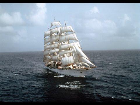 Sea Cloud Segelkreuzfahrten