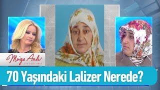 4 çocuk annesi Lalizer Özdemir nerede? - Müge Anlı ile Tatlı Sert 30 Aralık 2019