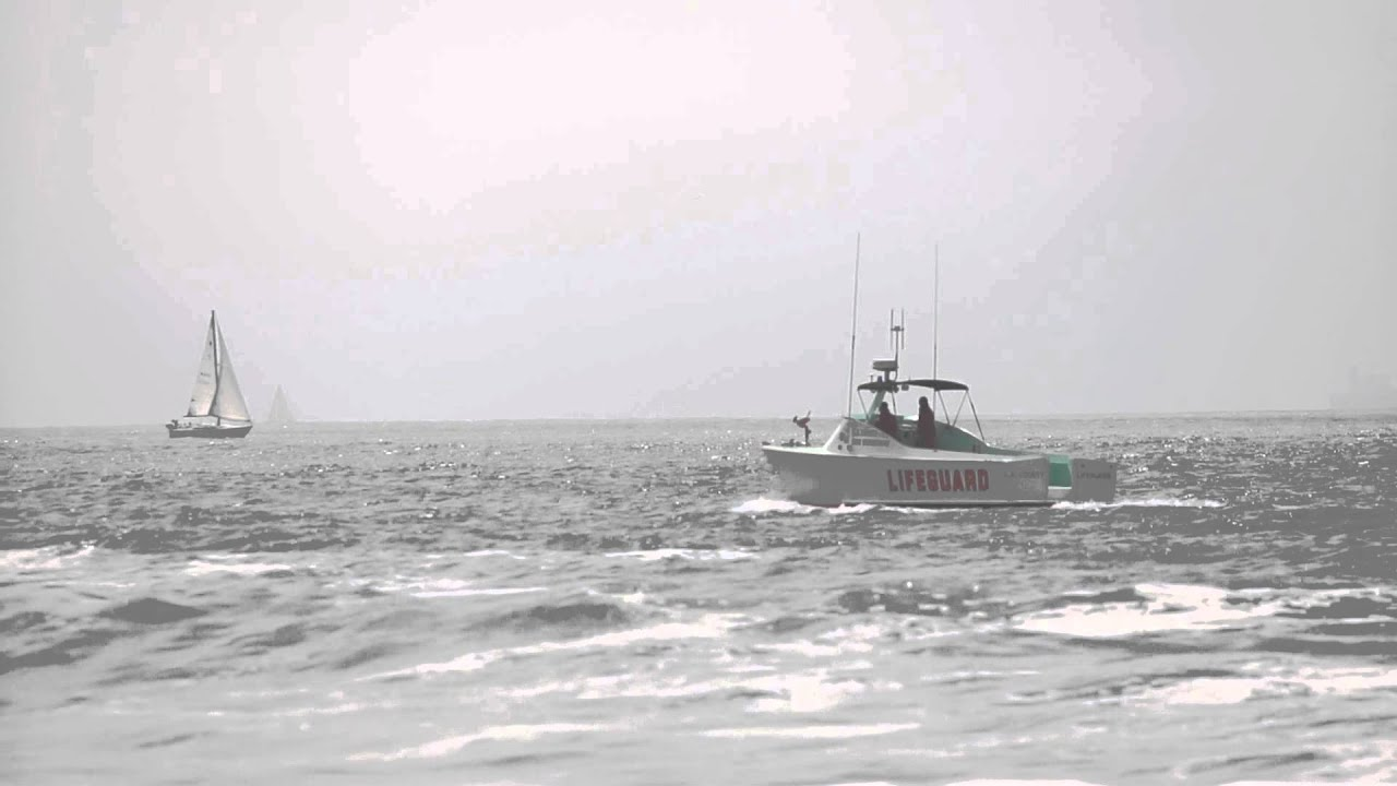 Sailboats Liuard Boat Ride The Ocean Wind And Waves Venice Beach California