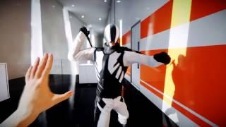 E3 2013: Mirrors Edge 2 Teaser Trailer (HD 1080p)