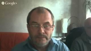 Evening of Ukrainian poetry - Igor Sid