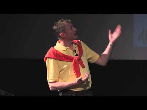 David Anderson - Kanban - An Alternative Path to Agility -  COHAA The Path to Agility Conference
