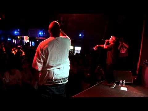 Slum Village featuring Illa J Live (Fusicology Exclusive!)