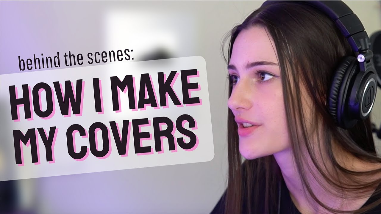 Behind the Scenes - How I Create My Covers from Start to Finish