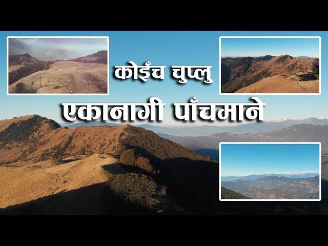 एकाविहानै जात्नादुमासँग जिस्कीँदाको मज्जा: पाँचमाने एका नागि | Koinch Chuplu Episode - 89