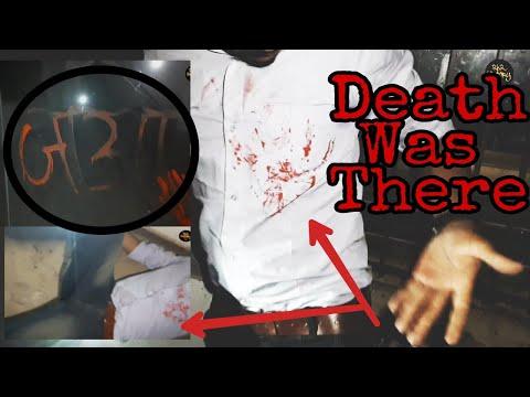 Haunted Office Jaipur Rajasthan | मौत से भी भयानक रूप |Ghost of Death Real investigation RkR History