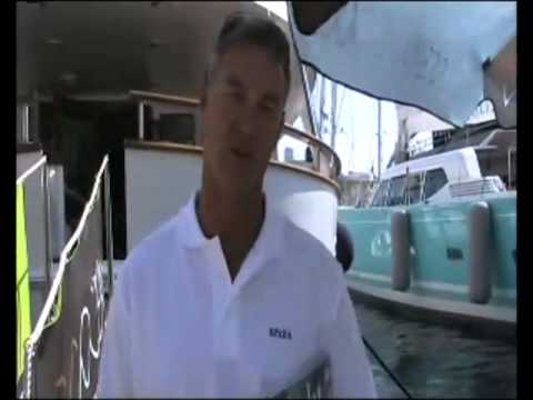 Yachting Pages Testimonial From Captain On M/Y Spada Monaco Yacht Show 2009