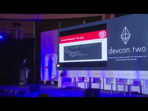 Directions in Smart Contract Research  A Selection - Philip Daian