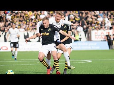 Örebro AIK Goals And Highlights