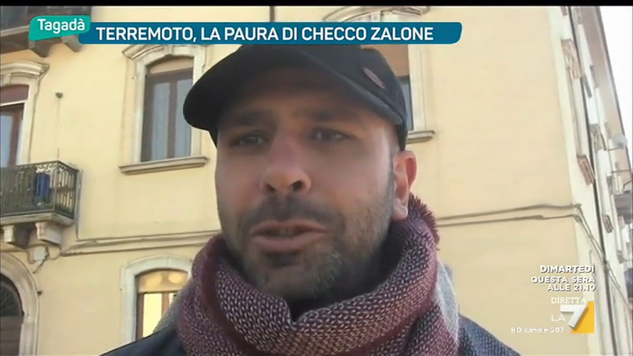 video checco zalone