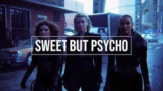 Sweet but Psycho - Ava Max // Sub - español